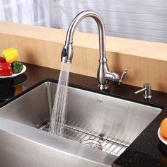 10 Pull Out Kitchen Faucet Ideas Pull Out Kitchen Faucet Kitchen Faucet Faucet