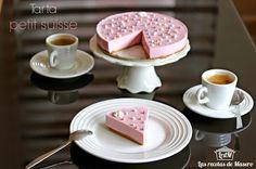Las recetas de Masero: Tarta de petit suisse