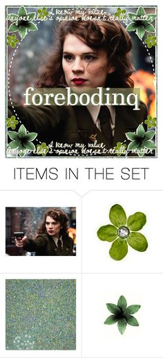 """""""Claimed icon"""" by holly-the-fangirl ❤ liked on Polyvore featuring art and lookwhathollymade"""