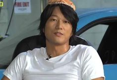 CAR TALK with Sung Kang from Fast and Furious Tokyo Drift