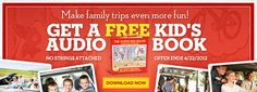 Dave Ramsey: FREE Kids Audiobook on MP3 Download --THIS WEEK ONLY