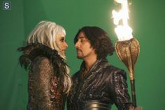 Once Upon a Time in Wonderland - Episode 1.09 - Nothing to Fear - Promotional and BTS Photos  (13)
