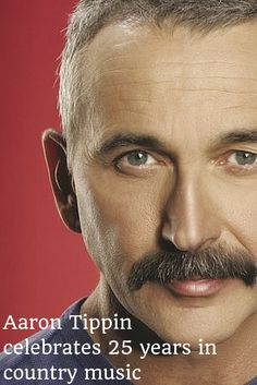 Aaron Tippin celebrates 25 years in country music: http://exm.nr/1BPWEEa