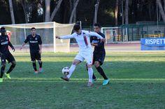 Viareggio Cup 2015 - Rappresentativa Serie D vs Inter