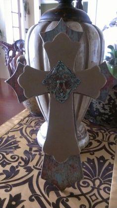 Decorative Cross