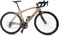 Cyclowood - Bicicletas de madera exclusivas