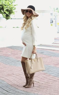 23 Stylish Outfits For Modern Maternity Women Cute Maternity Outfits, Stylish Maternity, Pregnancy Outfits, Maternity Wear, Maternity Fashion, Maternity Style, Stylish Pregnancy, Pregnancy Style, Stylish Baby