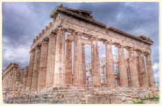 Photo Mania Greece: Παρθενώνας / Ακρόπολη / Αθήνα (Parthenon / Acropol... Parthenon, Acropolis, Athens, Greece, Louvre, Building, Travel, Greece Country, Viajes