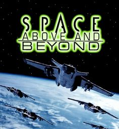 Space: Above and Beyond - Internet Movie Firearms Database - Guns ...