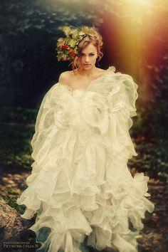 Fairytale Gorgeous!