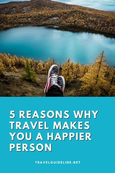 Travel can indeed improve our quality of life. Find out how travel makes you a happier person! Travel Tips Travel Hacks packing tour Packing Tips For Travel, Travel Essentials, Travel Guides, Travel Hacks, Budget Travel, Quotes About Photography, Travel Photography, Solo Travel, Travel Usa