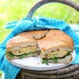 Camping Hacks: Make Your Tent a Home Away From Home - Way Outdoors Breakfast Recipes, Snack Recipes, Dinner Recipes, Snacks, Healthy Recipes, Dutch Recipes, Best Sandwich, Happy Foods, Camping Meals