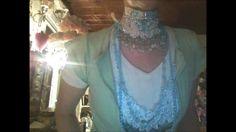 Victorian neckpeice