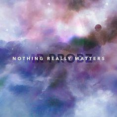 Nothing Really Matters van Mr. Probz gevonden met Shazam. Dit moet je horen: http://www.shazam.com/discover/track/154067072