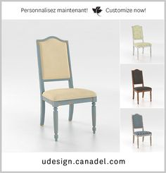 Canadel - Champlain collection