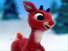 Rodolf, el petit cérvol