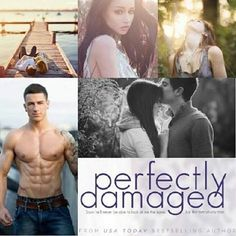 perfectly damaged by e.l.montes