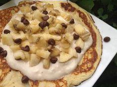 Cuisine Ma-Ligne!: Pancake géant ww 4pp
