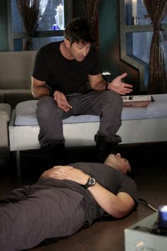 John and Rodney #SGA This fully describes their relationship.