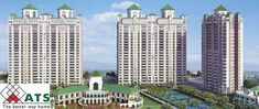 ATS Group - The Highest Quality Builder In India  http://www.prlog.org/12486860-ats-group-the-highest-quality-builder-in-india.html