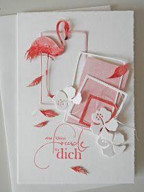 Mia's: Flamingo