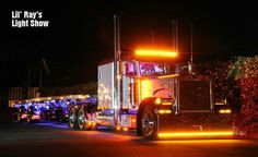 Awesome Truck and Lights!