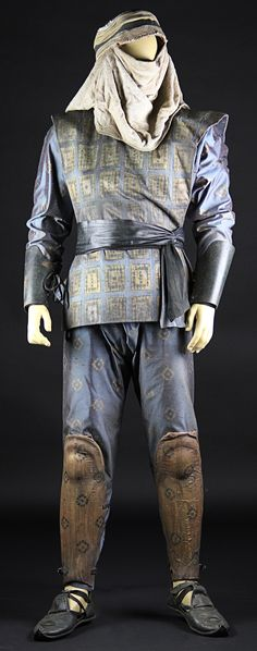 300 Persian Infantry Costume - 002