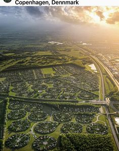 Aerial Photography, Nature Photography, Travel Photography, Park Photography, Animals Tattoo, Architecture Magazines, Architecture Design, Copenhagen Denmark, Garden Spaces