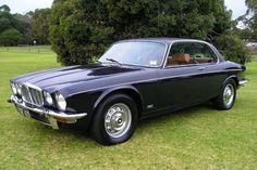 Jaguar XJ-C 4.2 Coupe