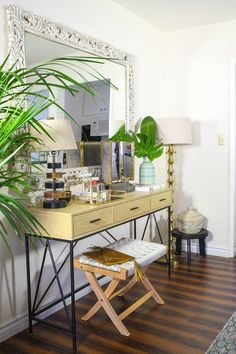 Susan Kelechi Watson, Beth from This Is Us' Los Angeles Home | Apartment Therapy