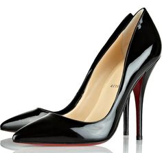 batignolles-louboutin Christian Louboutin, Louboutin Shoes, Kate 8, Pumps, Heels, Katy Perry, Cl, Black, Style