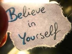 Believing in yourself is the key to your dreams. Sound too simple? Well, how can you become something you do not believe in? True North is inside us. It is time to believe. What is your dream? By Guest Writer Emily Doyle Affirmations Confidence, Confidence Quotes, Self Confidence, Wealth Affirmations, Confidence Building, Believe In Yourself Quotes, Self Esteem Quotes, Motivational Quotes, Inspirational Quotes