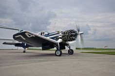 In North Dakota yesterday, the mighty #74 Super Corsair roared back to life at the hands of Bob Odegaard and very talented family. I got the call from Casey that it would be first cranked over and …