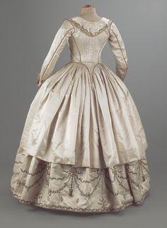 Robe paree, 1780-90