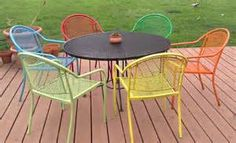 Aluminum Patio Chairs Design Inspiration - The Best Image Search