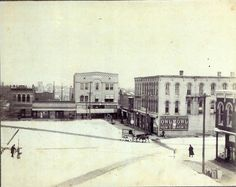 Clinton, IL 1911