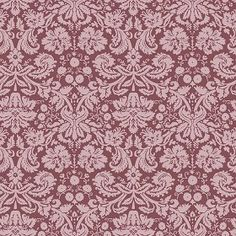 Textures Texture seamless | Damask wallpaper texture seamless 10941 | Textures - MATERIALS - WALLPAPER - Damask | Sketchuptexture