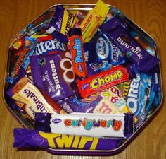 Syns Have between 5 and 15 syns a day on anything you like! Chocolate, alcohol, jellies - its your choice.   How to - easy explanation! — Slimming World Survival | Recipes | Tips | Syns…