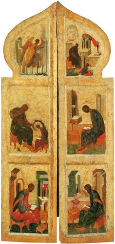 Andrei Rublev - Google Search
