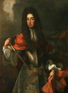 William III (1650–1702)  Godfrey Kneller (1646–1723)  Royal Regiment of Fusiliers Museum. Artuk.org