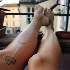 15 mensen die hun litteken op briljante wijze in een tattoo hebben verwerkt