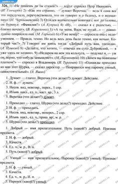 Электронный учебник русский язык в