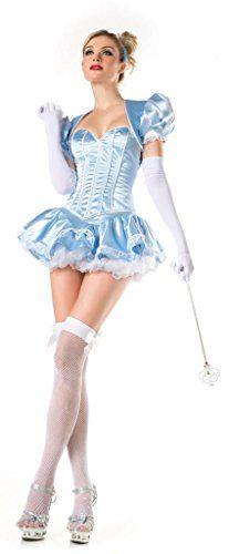 Costume Adventure Women's Deluxe Sexy Fairytale Cinderella Costume S/M Costume Adventure http://www.amazon.com/dp/B00M8J1PNW/ref=cm_sw_r_pi_dp_bVIBub1Y40Q2N