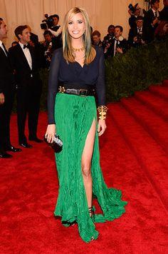 2013 Met Gala: Punk Couture