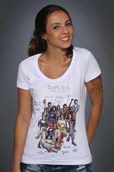 Camiseta Panis Et Circencis - Chico Rei http://chicorei.com/747-panis-et-circencis.html