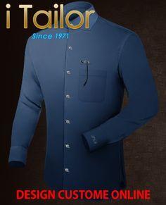 Design Custom Shirt 3D $19.95 goedkope trouwkostuums Click http://itailor.nl/suit-product/goedkope-trouwkostuums_it49591-1.html