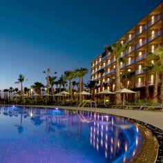 Réveillon Package 2015/16 in Algarve - hotel Salgados Palace