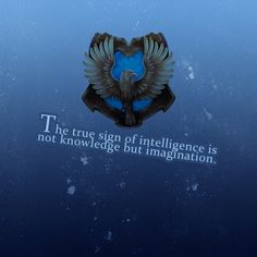 Intelligence = imagination