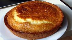 Gâteau moelleux au yaourt et au citron Tostadas, Croissants, Baked Potato, French Toast, Deserts, Muffin, Baking, Breakfast, Ethnic Recipes