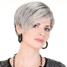 Tabu Wig -  Break away form the ordinary. This sleek precision cut is sassy and sexy. Try it and make a powerful fashion statement!